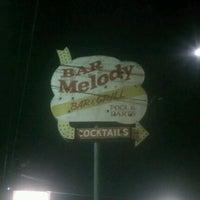 6/30/2012에 Daisy G.님이 Melody Bar and Grill에서 찍은 사진