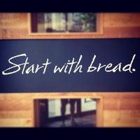 Photo prise au Panera Bread par Russian Hills le7/31/2012
