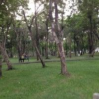Das Foto wurde bei Rarm Intra Sport Park von Ms.Kawjai M. am 4/1/2012 aufgenommen