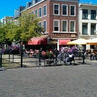 รูปภาพถ่ายที่ Lunch-Café Le Provence โดย Alexander S. เมื่อ 7/26/2012