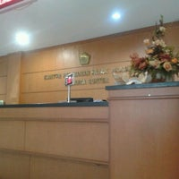 4/11/2012에 Lin H.님이 kantor wajib pajak에서 찍은 사진
