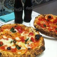 8/4/2012にMarli M.がSOLO PIZZA Napoletana 矢場店で撮った写真
