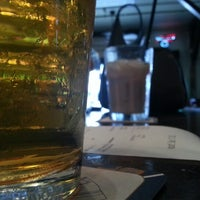 washington avenue drinkery