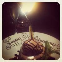 Foto scattata a Arrowhead Grill da Melisa S. il 8/14/2012