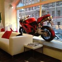 Foto scattata a Caffe Italia da 🎀Екатерина К. il 5/31/2012