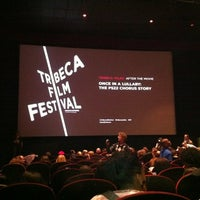 Foto scattata a SVA Theatre da Dude il 4/29/2012