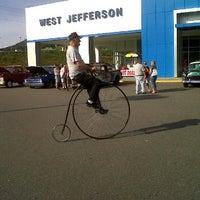 West Jefferson Chevrolet Buick Gmc 1773 Mount Jefferson Rd