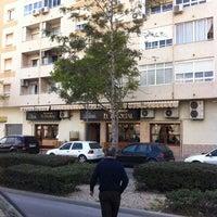 Foto tomada en Restaurante El Escorial por Dani A. el 2/21/2012