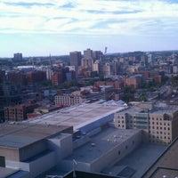 Foto tomada en InterContinental Montreal por Larry L. el 7/28/2012