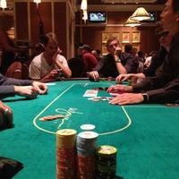 Wynn Poker Room - The Strip - 8 tips