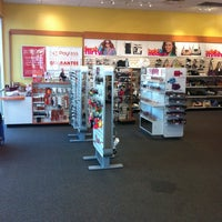 ... Photo taken at Payless ShoeSource by Lissa B. on 6/2/2012