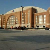 Foto tomada en American Airlines Center por Steve A. el 2/19/2012