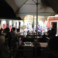 Foto scattata a Hotel Posada Santa Fe da Rogelio L. il 4/11/2012