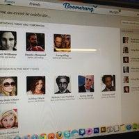 Foto tirada no(a) Boomerang, Inc. por Matt W. em 8/22/2012