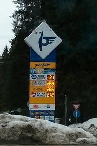 Petrol 5307