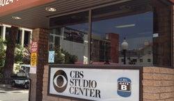 CBS Studio Center
