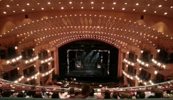 Aronoff Center for the Arts - Procter & Gamble Hall
