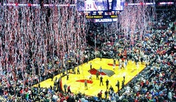 Rose Quarter - Moda Center
