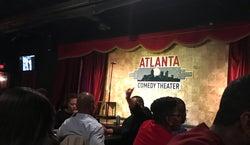 Atlanta Comedy Theater