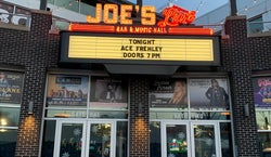 Joe's Live & Bub City