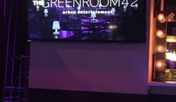 The Green Room 42