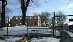 Patapsco Female Institute Historic Park