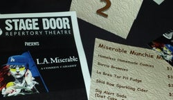 Stage Door Repertory Theatre