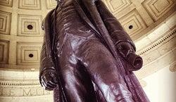 Thomas Jefferson National Memorial
