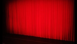Lesher Center for the Arts - Hofmann Theater