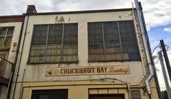 Chuckanut Bay Distillery