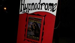 Hypnodrome