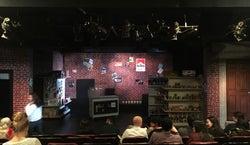Custom Made Theatre