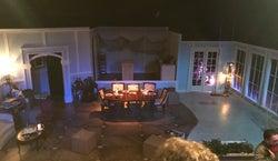 Apollinaire Theatre Company at Chelsea Theatre Works