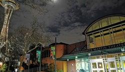 Seattle Children's Theatre - Charlotte Martin Theatre