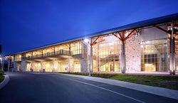 Palmer Events Center
