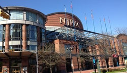 New Jersey Performing Arts Center - Prudential Hall