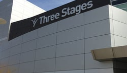 The Harris Center for the Arts - Stage 2