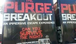 Purge: Breakout