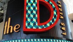 The D Casino Hotel