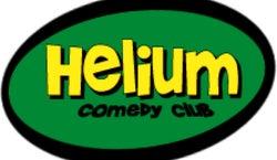 Helium Comedy Club