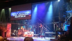The Phoenix Theatre Company - Mainstage Theatre