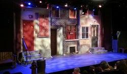 Stage West Studio Theatre