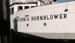 Hornblower Cruises and Events - San Francisco