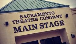 Sacramento Theatre Company -- Mainstage Theatre