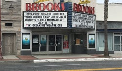 Brooks Theatre