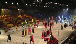 Medieval Times -- Chicago