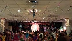 Bharatiya Temple Auditorium
