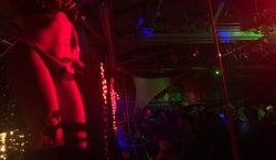 Fantasy Nightclub