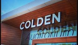 Colden Auditorium at Kupferberg Center for the Arts
