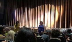 El Cerrito Performing Arts Theater